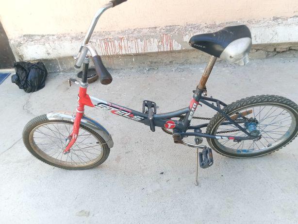 Велосипед Кама с-д