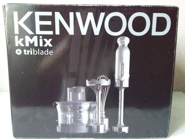 Погружной блендер KENWOOD kMix Triblade HB 890
