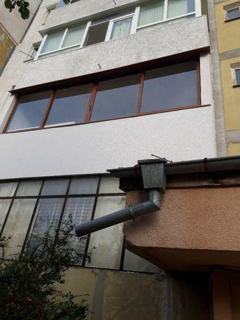 Прозорец и врати