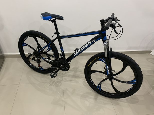 Vand Bicicleta Nouă R26 Frane pe disc fata/spate Full-Shimano