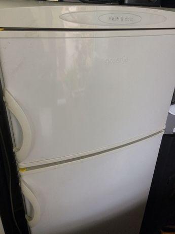Хладилник с отделна камера Gorenje за части .