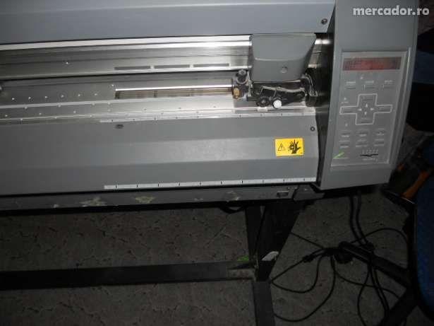 Cutter plotter Roland CX 540