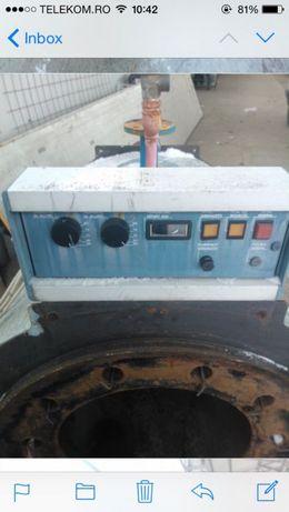 Vand centrala termica pe motorina Clu 200 kw !
