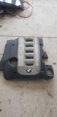 капак за двигателя - /БМВ/BMW/-/е60/е61/ - M57N2 3.0d 231кс.