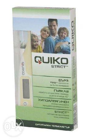 Електронен термометър QUIKO