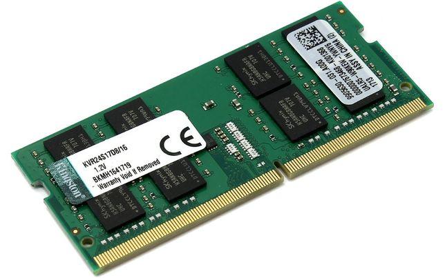 Оперативная память для Ноутбуков - продам