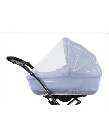Москитная сетка на коляску