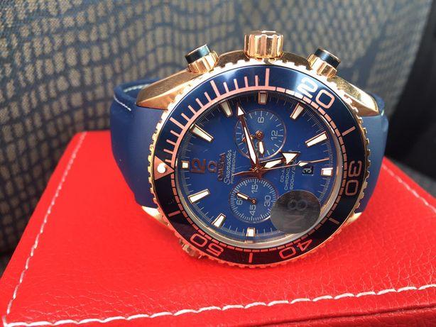 Ceas de nana Omega cronograf