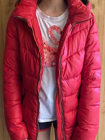 Куртка зимняя(женская)