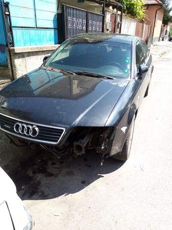 Audi A6 2.8 quattro Автоматат