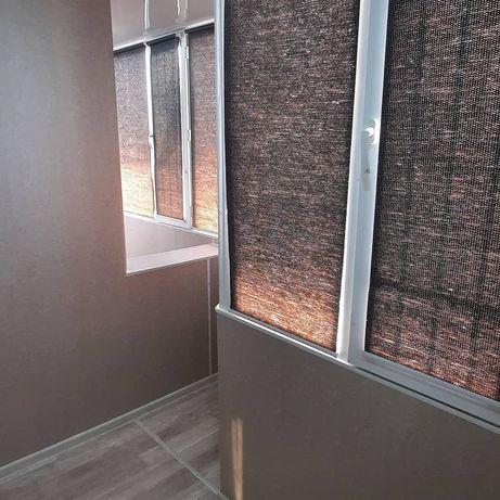 Окна двери балконы и лоджии
