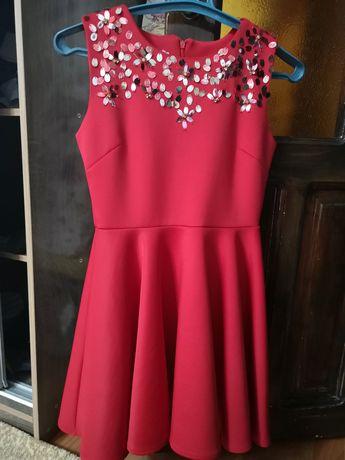 Красивые платья для стройных девушек размер s