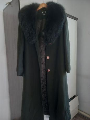 Зимняя пальто женское