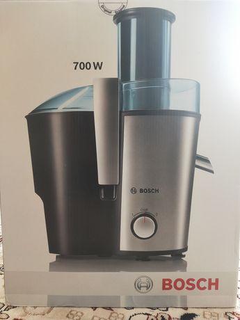 Соковыжималка Bosch