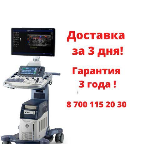 УЗИ аппарат Logiq / Voluson / Vivid / Versana в Таразе. Лучшие Цены РК