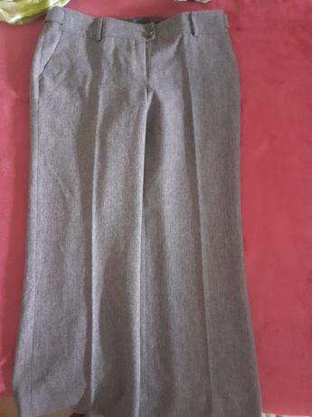 Pantaloni toamna