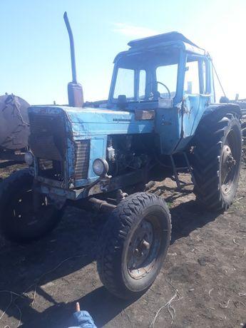 Продам мтз 80 трактор