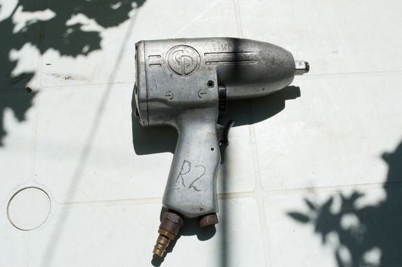 Пневматичен гайковерт chicago pneumatic cp 802