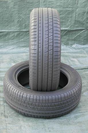 235/55 r19 M+S Pirelli 7,5mm