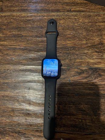 Apple Watch 6 часы