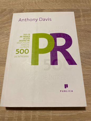 Anthony Davis - Tot ce ar trebui sa știi despre PR