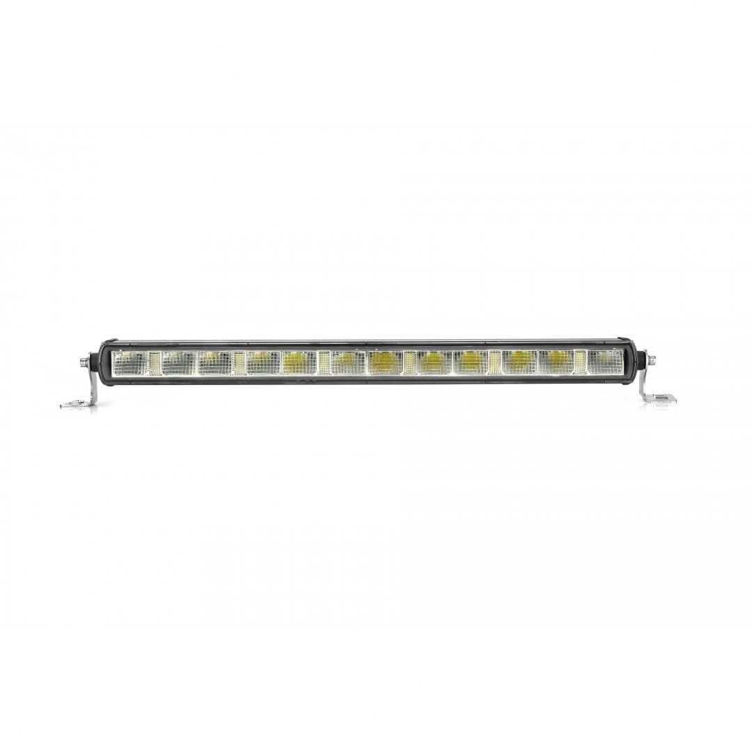 BARA LED CU POZITIE 3W + 47W by Dms Truck Shop