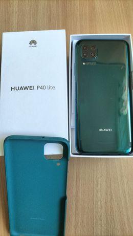Huawei P40 lite, stare foarte bună.