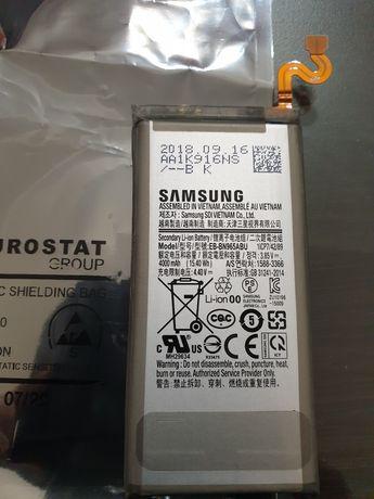 Батерия за Samsung Note 9 в перфектно състояние.
