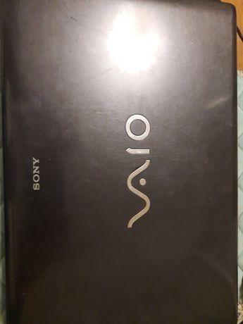 Продам ноутбук Sony Vaio vpceb2e1r 15,6