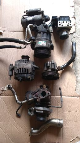 Piese dezmembrări Opel insignia 2011 motor 1956 cod A20DT