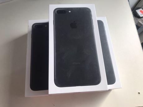 Cutie iPhone 7 Plus Black 32gb