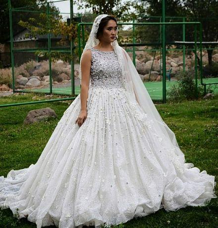 Платья свадебная