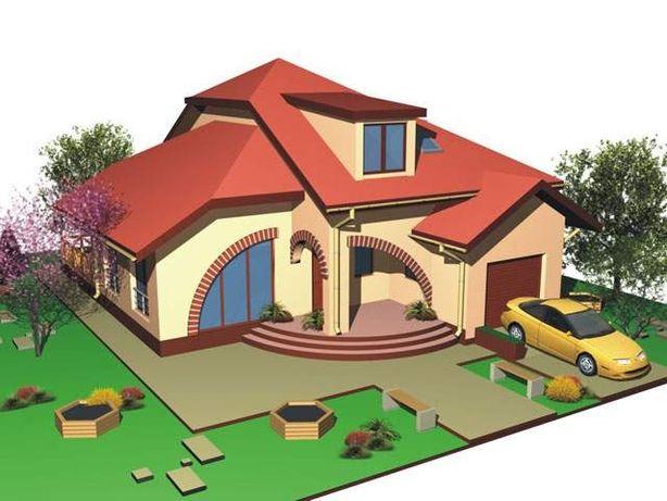 Construiesti o casa? Renovezi un Apartament? Noi suntem Solutia TA