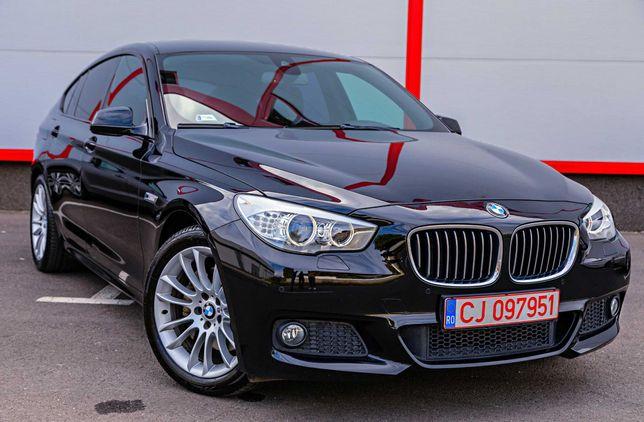 ~BMW-520d~GT~M-Pachet~Navi~Piele~BiXenon~