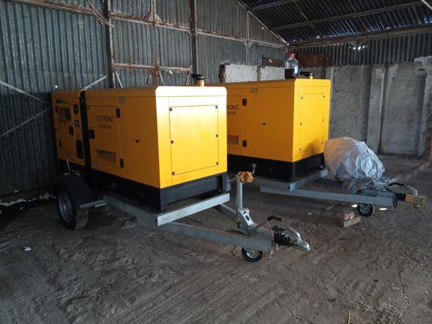 Inchiriere generatoare trifazate Bucuresti| Inchirieri generatoare