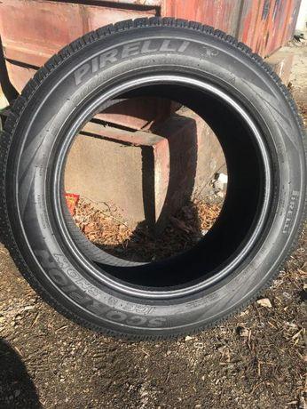 Продавам зимни гуми за порше кайен