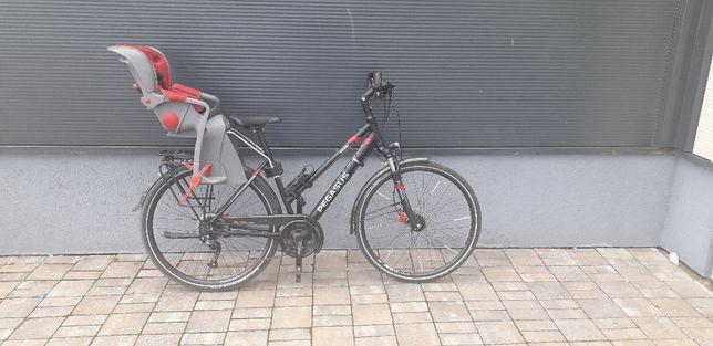 Bicicleta Hidraulica Pegasus Solero import Germania ca noua 2020