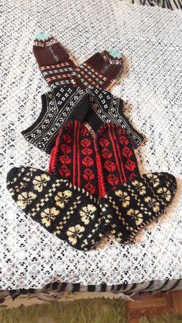 Терлици,ръчно плетиво