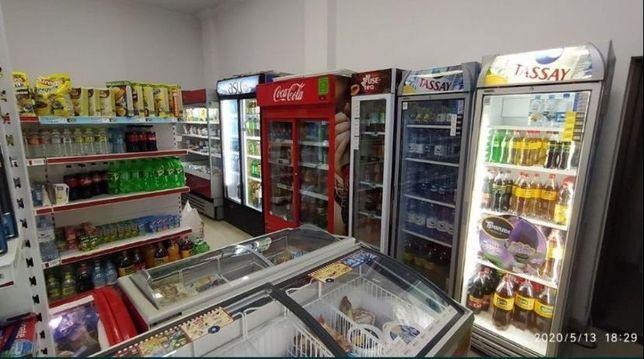 Продуктовый магазин по Туркистан