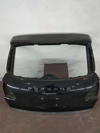 Porsche cayenne багажник (врата)-Като нов-Порше кайен- врата/958/92А