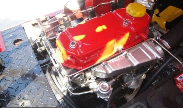 13.дизелов двигател Д2500