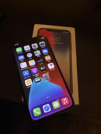 Iphone X full box - impecabil / schimb cu 7
