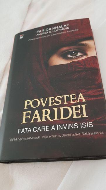 Povestea Faridei- Fata care a invins ISIS