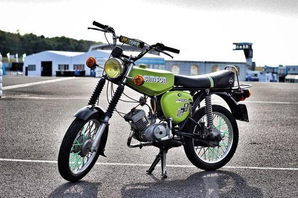 Ремонт на мотопеди и мотоциклети