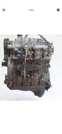 Motor mitsubisi l 200 warrior 2004