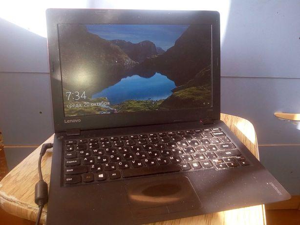 ноутбук Lenovo ideapad 100S-11IBY
