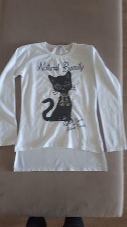Блузи за госпожици
