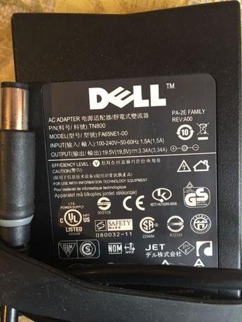 Incarcator laptop 19,5v Dell
