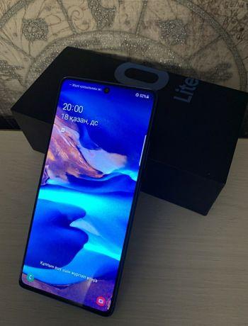 Samsung Galaxy s10 lait