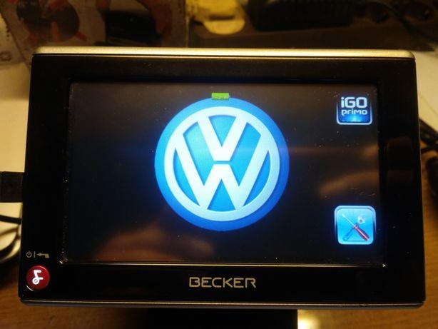 GPS Becker Z099 4.3 inch